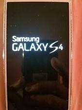 Samsung Galaxy S4 SGH-M919N - 16GB - White Frost (MetroPCS) Smartphone  UNLOCKED