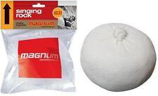 Singing Rock Magnum Chalk Ball [1.2 OZ (ca. 34.02 g)] bouldering Rock Arrampicata Indoor Grip Bag