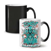 Nightmare Skeleton NEW Colour Changing Tea Coffee Mug 11 oz | Wellcoda