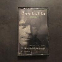 PIERRE BACHELET  20ANS K7 AUDIO