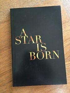 Screenplay - A STAR IS BORN - LADY GAGA