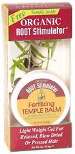 Original Root Stimulator Fertilizing Temple Balm, 2 oz (Pack of 2)