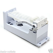 Samsung DA97-08059A Ice Maker Assembly  White RS261MDBP/XAA