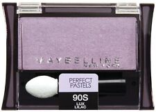 Maybelline Expertwear Eye Shadow - Perfect Pastels - Lux Lilac 90S