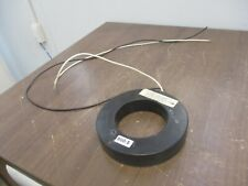 Instrument Transformers Current Transformer Y25645 009 08 Ratio 8005a 600v Used