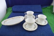 Unboxed Saucer 1980-Now Royal Worcester Porcelain & China