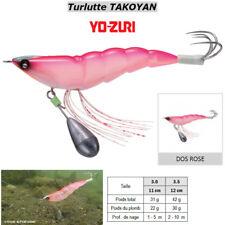 Calamarette de peche Yo-zuri Takoyan 31g Modèle SLP