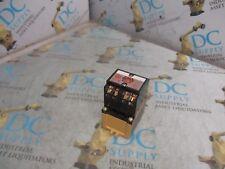 ALLEN BRADLEY 700-PK400A1 SER B  20 A 600 VAC MASTER CONTROL AC RELAY