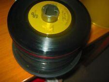 Pick ANY (4) 45 rpm vintage vinyl JUKEBOX RECORDS for $3.75