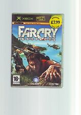 Far cry instincts-XBOX GAME/Compatible 360-Fast Post ORIGINAL & COMPLET