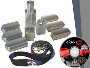 Runner Flap Swirl Flap Flaps Remove Kit for 1.8 2.0 TSI TFSI EA888 VW Audi Skoda
