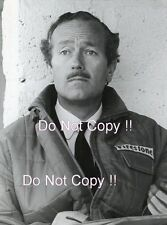 Colin Chapman Lotus F1 Portrait Photograph
