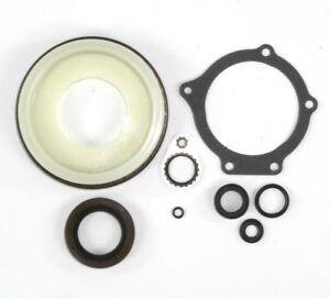 Engine Conversion Gasket Set-VIN: S, DOHC, Vortec, 24 Valves DNJ LGS3190