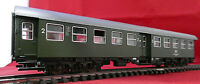 Vintage Roco 44363 High Definition 2nd Class Passenger Carriage in DB Livery
