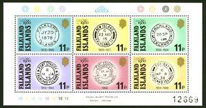 Falkland Islands  1980   Scott # 304   Mint Never Hinged Souvenir Sheet