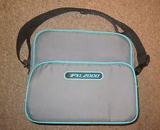 Original Fisher Price Pxl 2000 Video Camera Padded Carrying Case Bag