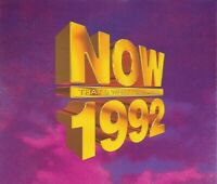 Now Thats What I Call Music! 1992 CD