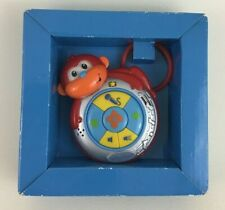 Infantino Musical Pod Recording Baby Toy New in Box