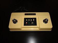 Color TV Game 6 System Console Original Vintage Light Tennis Pong Nintendo White