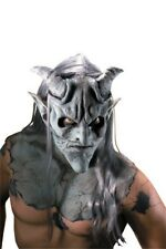GARGOYLE LATEX MASK DEMON DEVIL SPECIAL EFFECT PROSTHETIC MONSTER COSTUME MAKEUP