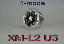 CREE XM-L2 U3 1-mode module for UltraFire C8  # 324