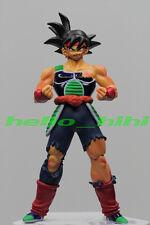 Bandai Hybrid Grade Capsule toy Dragonball Z DBZ Bardock figure