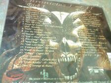 2 CD SET: WICKED 4 EVA CHRONICLES 1 & 2 ULTRA-RARE RAP! ICP/TWIZTID 4eva #NRI#