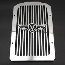 For Kawasaki Vulcan 900 VN900 Classic LT Custom 06-14 Motorcycle Radiator Cover