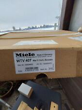 Miele WTV 407 Lotus Weiß Zwischenbausatz Trockner Waschmaschine