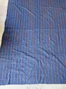 textile Yoruba Nupe indigo
