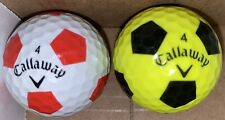 New listing Callaway Chrome Soft Truvis Misc Golf Balls