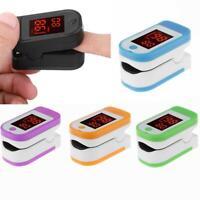 Digital LED Finger Blood Oxygen Oximeter Fingertip Pulse Oximeters Saturator US