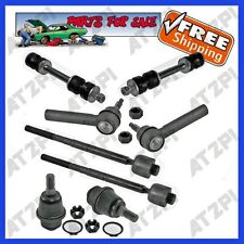 Steering Tie Rod Linkages For Chevy Avalanche Tahoe Silverado Suburban 1500