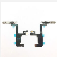 """OEM Power Button Switch On Off Flex Cable Replacement For iPhone 6 4.7"""""""