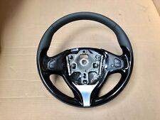 Volant De Direction CUIR RENAULT CLIO 4 IV /Captur 484007003R