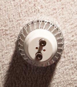 Led GU10 5 Watt RoHs Lampen Birne Leuchtmittel Beleuchtung Stahler Weiß Gut