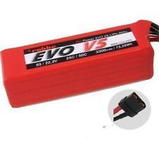 Robbe Modellsport RO-POWER EVO V5 25(50)C 22,2 VOLT 6S 3300MAH LIPO AKKU / 6542