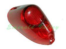 New Tail Lamp Lens Morgan Plus 4 1959-1960, Morris Minor 2 & 4dr 55-62