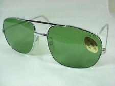 Gafas de piloto Aviator gafas de sol 100% UV - 400 UV (3on) nuevo
