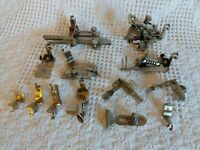 Vintage Singer Attachments Featherweight 221 and Other Low Shank Machines 160809