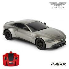 ASTON MARTIN VANTAGE RC REMOTE CONTROLLED CAR 1.24 SCALE 2.4GHz KIDS TOYS GIFT