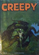 CREEPY ARCHIVES *Spanish Version* Volume #4  Hardcover 1st Edition