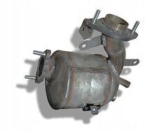 neu Ruß-Partikelfilter DPF Toyota Auris Corolla Stufenheck 1.4 D-4D Abgasanlage