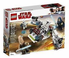 Lego Star Wars 75206 JEDI and CLONE TROOPERS BATTLE PACK Ki-Adi Mundi Barriss
