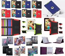 Ipad Case Cover  For New 9.7 inch  iPad  2017 Model  A1822  A1823