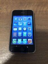 Apple iPhone 3GS 16GB (Unlocked) White iOS 6.1.3