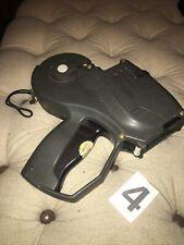 Monarch 1151 Paxar Price Label Pricing Gun