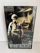 "Windtalkers Corporal Joe Enders Nic Cage Dragon 12"" Action Figure"