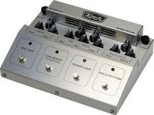 Koch Amps pedaltone Pdt 4 *! RARE All-Tube Pédale * Pre - & poweramp! * Highlight-Sound! *