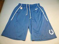 Nike Fly XL 5.0 Indianapolis Colts BRAND NEW Shorts NWT NFL Football dri fit